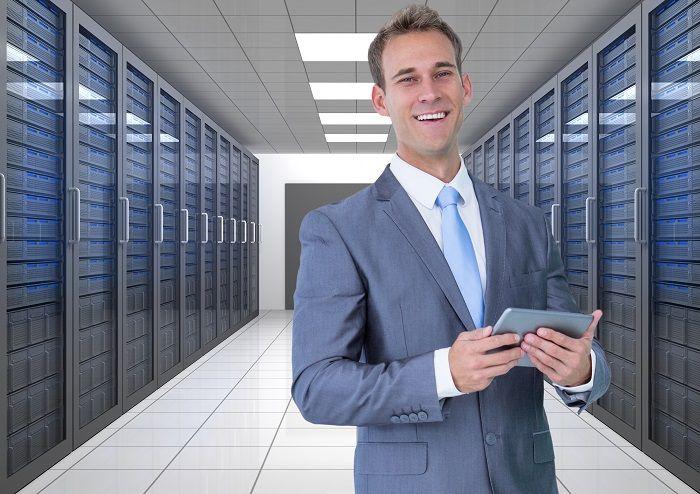 Przetwarzanie, a przechowywanie danych w data center. Co na to GIODO?